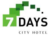 7 Days City Hotel