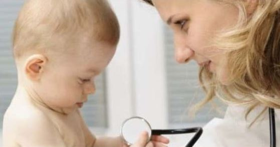 Дитячий лікар
