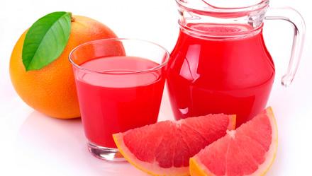 употреблять грейпфрут